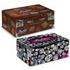 Салфетки косметические Papia коробка №150