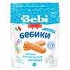 """Bebi Premium печенье """"Бебики"""" классическое 125г с 6 мес"""