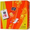Прокладки ежедн. Bella Panti Soft deo №50+10