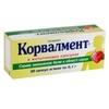 Корвалмент капс.0,1г №10