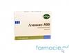 Амоксициллин (амовис-500) капс 500мг №10