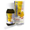 Цитовир-3 сироп 50мл  д/детей