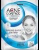 ФК ACNE CONTROL маска тканевая для лица интенсивно восстанавливающая 25 мл