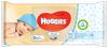 """Салфетки влажные """"Huggies Pure"""" детские №56"""