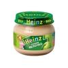 Heinz пюре сочное яблочко 80г