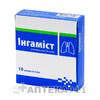 Ингамист (Ацетилцистеин) р-р д/ин 100мг/мл 3мл №10