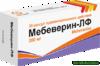 Мебеверин-ЛФ капс. пролонг.действ. 200мг №30