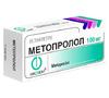 Метопролол-ЛФ капс 100мг №30