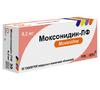 Моксонидин-ЛФ таб. 0.2мг №30