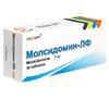 Молсидомин-ЛФ таб 2мг №30