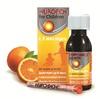 Нурофен суспензия д/детей с 3-х мес.100мг/5мл 150 мл (апельсиновый вкус)