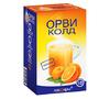 ОРВИ колд пор д/приг р-ра №10(апельсин)
