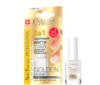 Лак д/ногтей Nail Therapy Professional 8 в 1 здоровые ногти Golden Shine 12 мл
