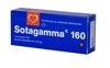 Сотагамма-160 таб 160мг№20