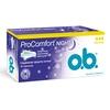 Тампоны o.b Pro Comfort  Night Normal №16