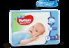Подгузники Huggies (Хаггис) Ultra Comfort 3 №56 5-9кг для мальчиков