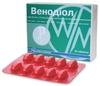 Венодиол таб №30 (диетическая добавка)
